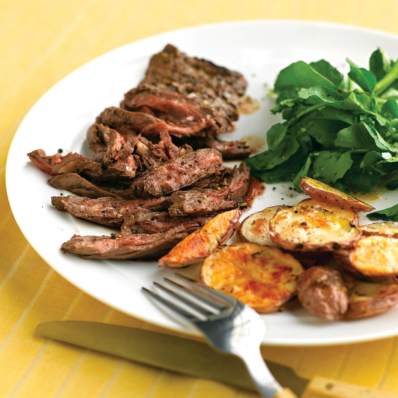 Fullsize Of Best Sides For Steak