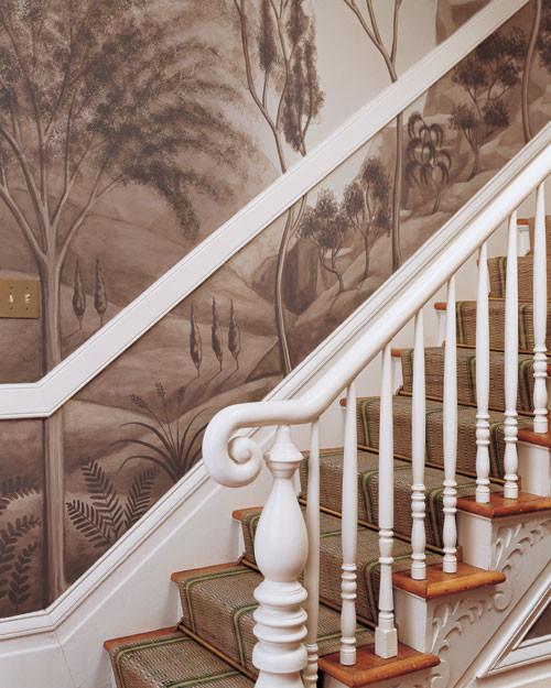 Make Your Own Murals & Video | Martha Stewart