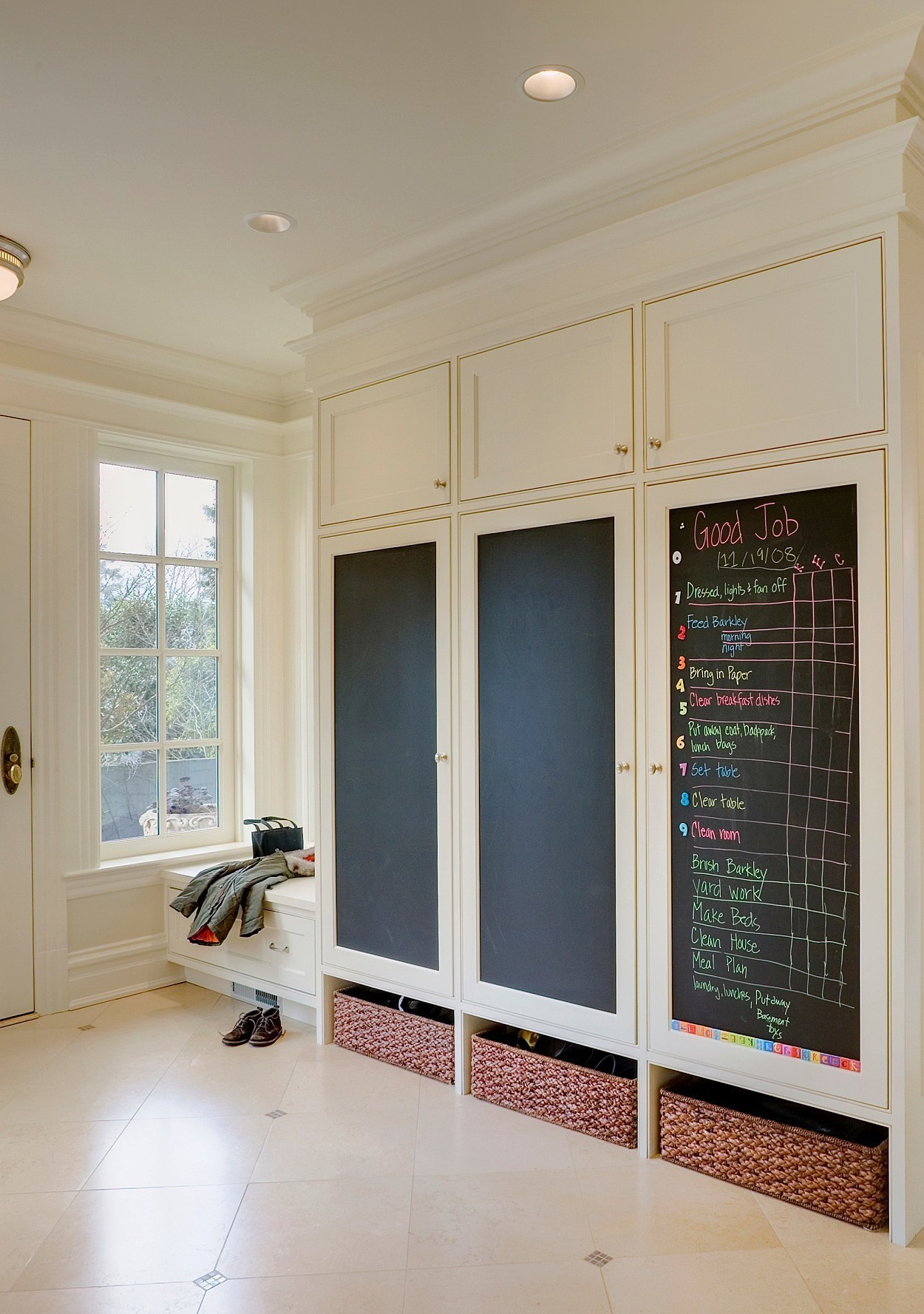 Eingangsbereich Innen Gestalten 8 Fun And Functional Mudroom Ideas For A Super-organized