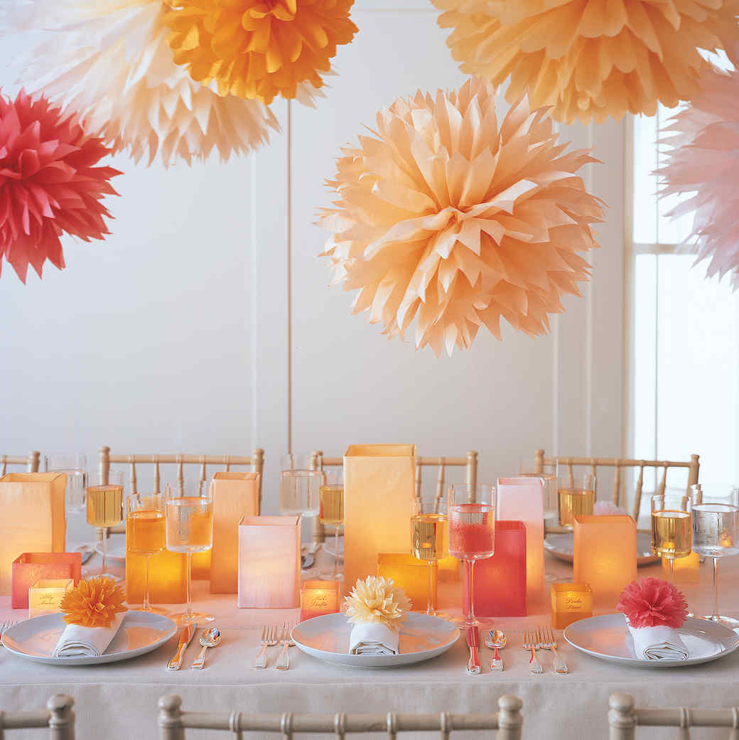 Dekoration Party Party Decorations And Ideas Martha Stewart