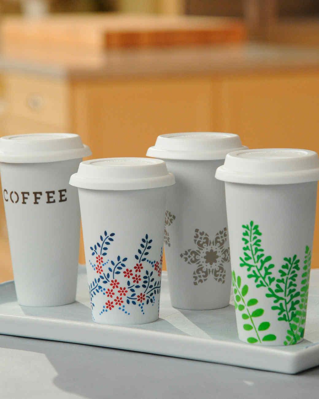 Fullsize Of Coffee Cup Design Ideas