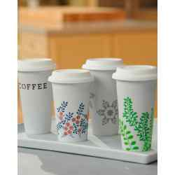 Small Crop Of Coffee Cup Design Ideas