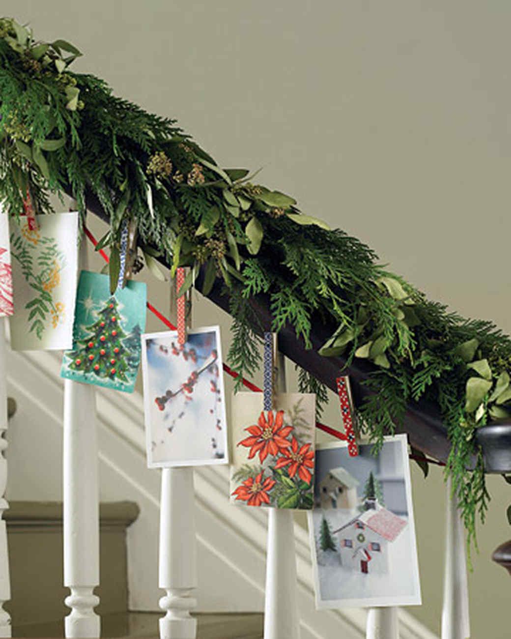 Fullsize Of Christmas Garland Ideas