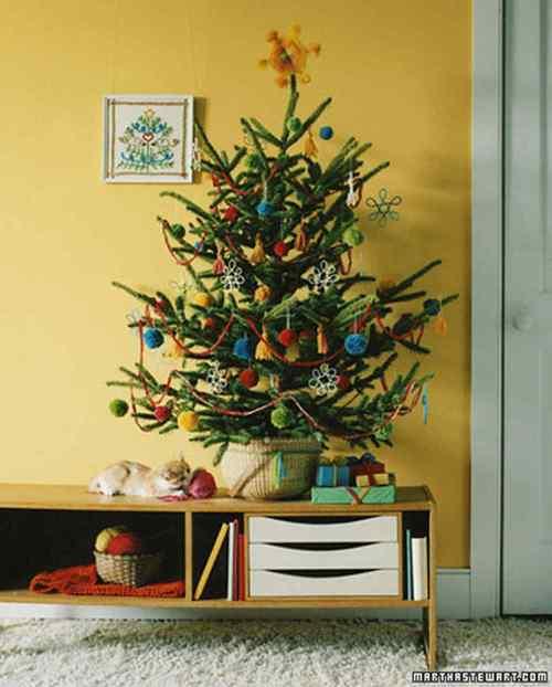 Medium Of Martha Stewart Christmas Tree