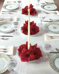 How to Set a Formal Dinner Table | Martha Stewart