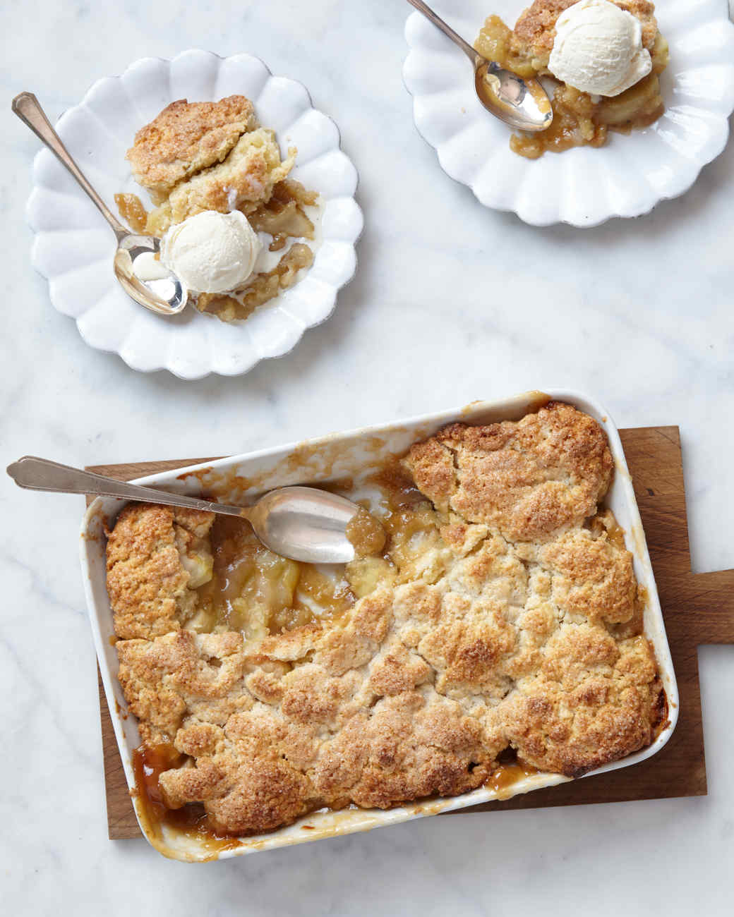 As American As Apple Pie And Crisp And Tart 35 Foolproof Recipes Martha Stewart