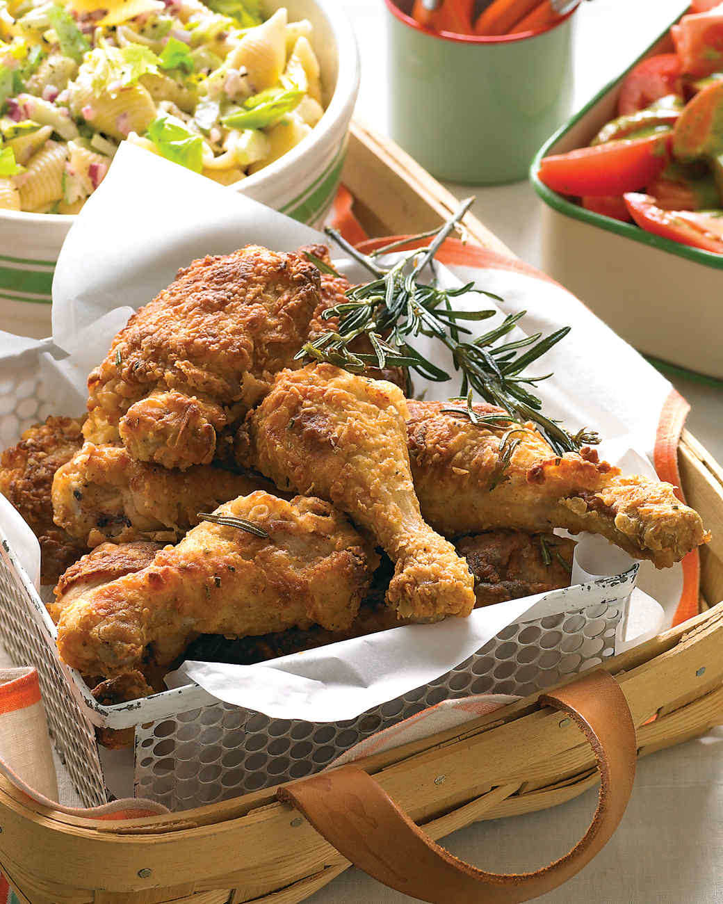 Quick Sunday Supper Recipes | Martha Stewart