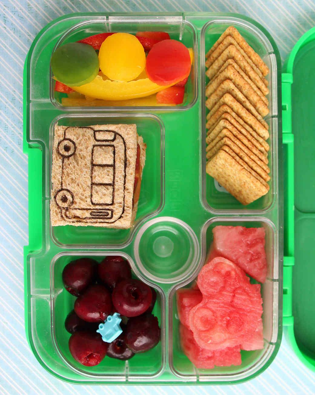 Fullsize Of Lunch Box For Kids