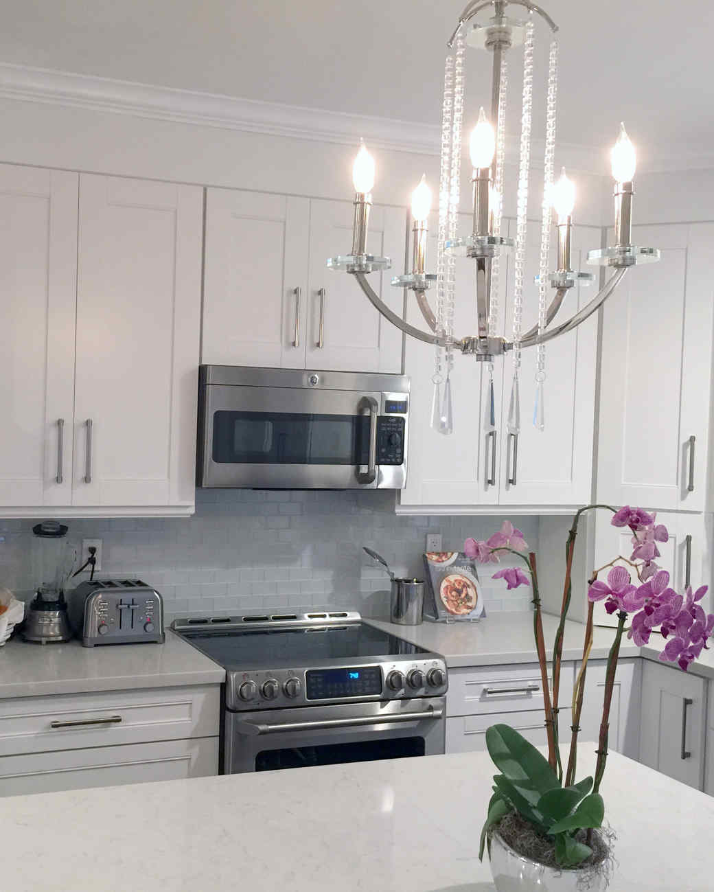 Kitchen Lighting 6 Bright Kitchen Lighting Ideas See How New Fixtures Totally