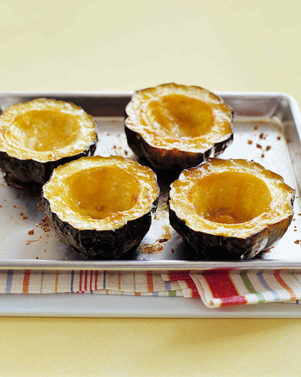 18 Amazing Acorn Squash Recipes Sure to Satisfy | Martha Stewart