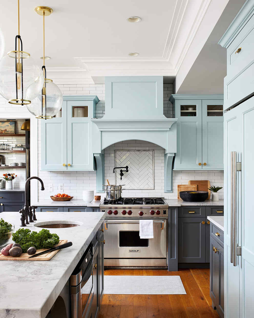Kitchen Renovation 11 Common Kitchen Renovation Mistakes To Avoid Martha Stewart