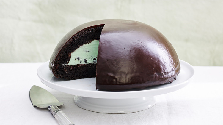 Outdoor Storage Grasshopper Dome Ice Cream Cake