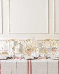 Stylish DIY Wedding Table Settings | Martha Stewart Weddings