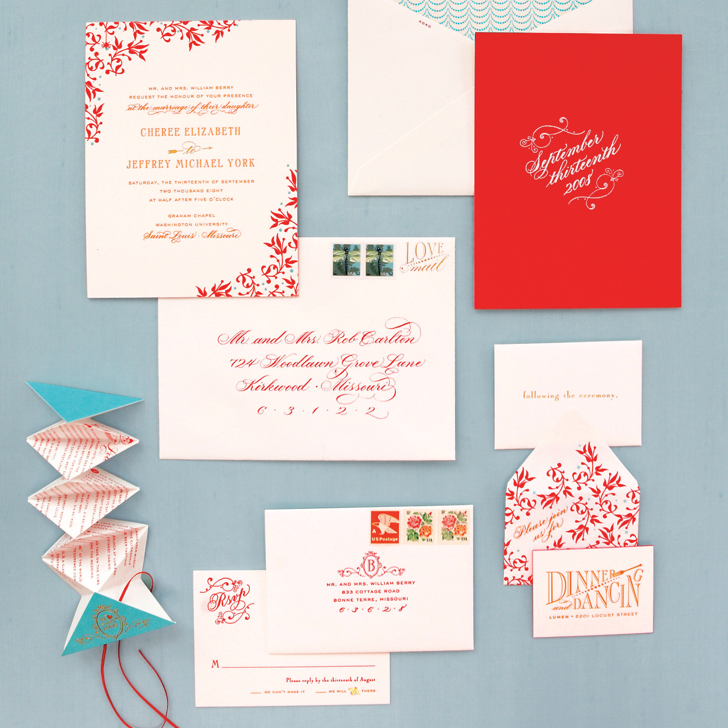 how to address wedding invitation envelopes wedding invitations envelopes How to Create Fun But Classic Wedding Invitations