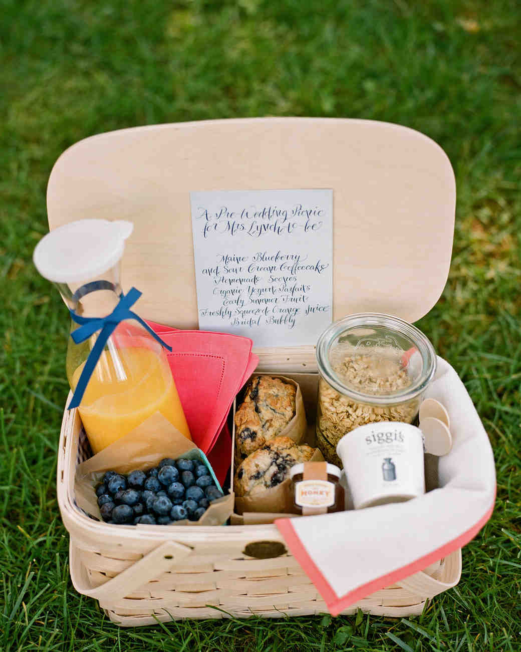Picnic Decor Picnic Inspired Wedding Ideas Martha Stewart Weddings