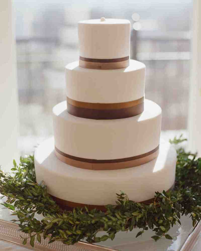 Large Of Simple Wedding Cakes