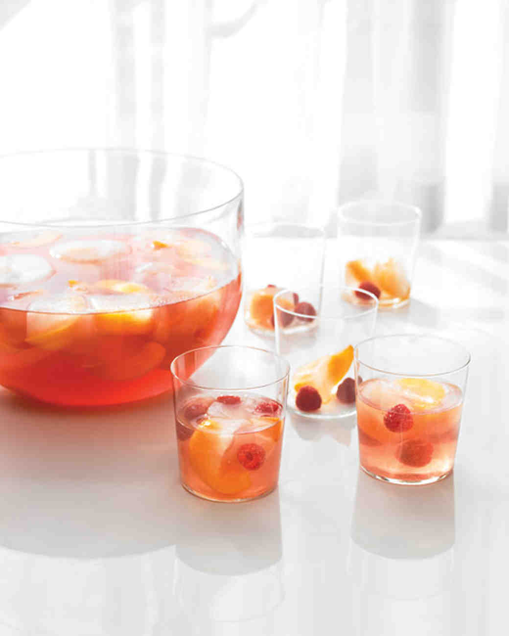 Bridal Shower Cocktail Recipes for a Refreshing Fête ...