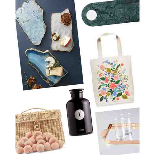 Medium Crop Of Bridal Shower Gift Ideas