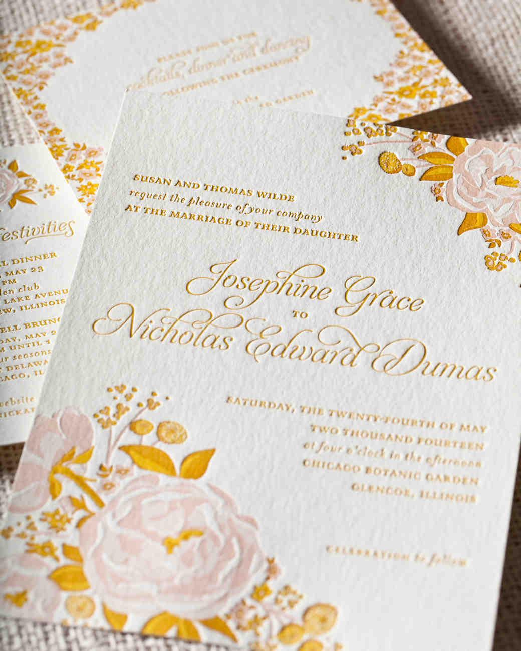 Fullsize Of Wedding Attire Wording