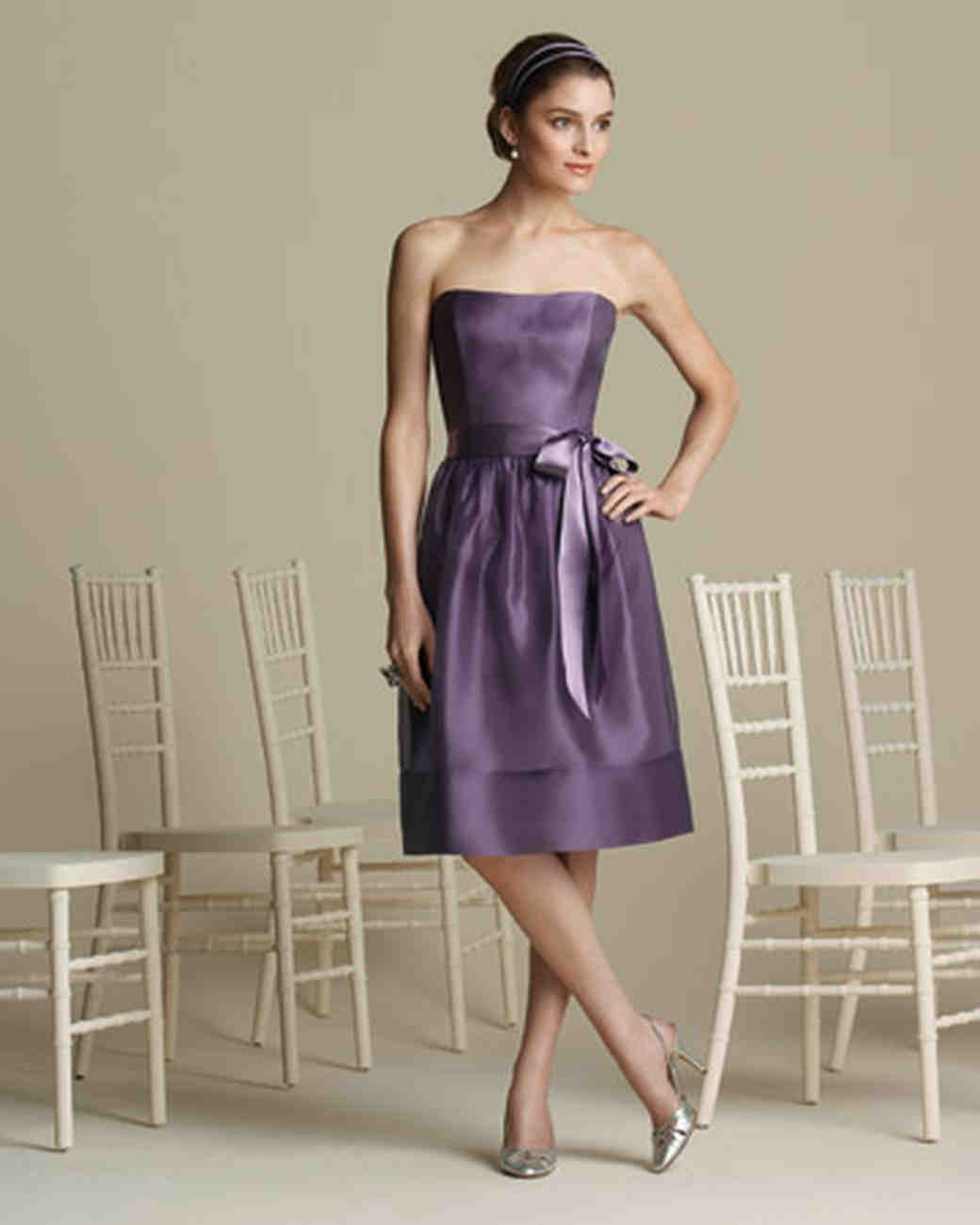 Fullsize Of Lavender Bridesmaid Dresses