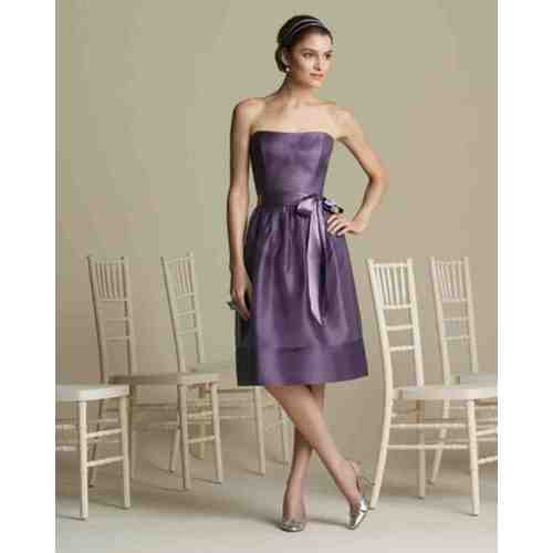 Medium Crop Of Lavender Bridesmaid Dresses