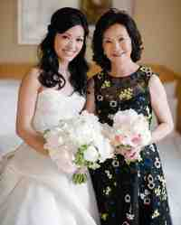 Mother-of-the-Bride Dresses That Wowed at Weddings ...