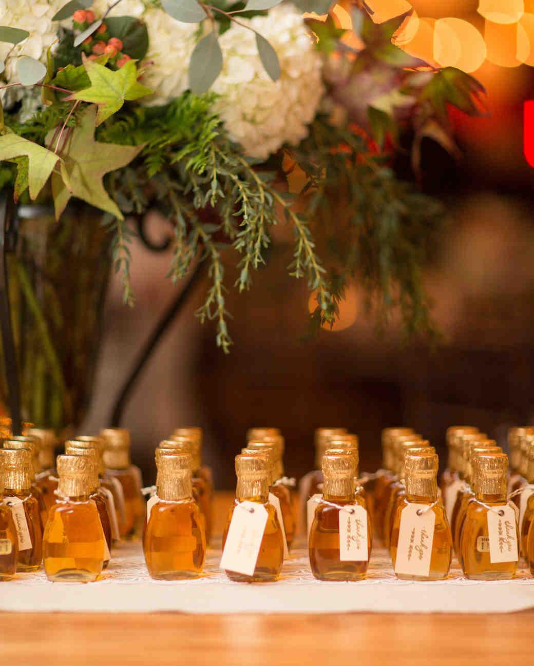 34 Festive Fall Wedding Favor Ideas | Martha Stewart Weddings