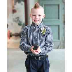 Small Crop Of Ring Bearer Outfits