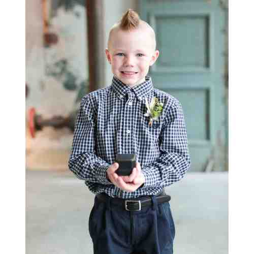 Medium Crop Of Ring Bearer Outfits