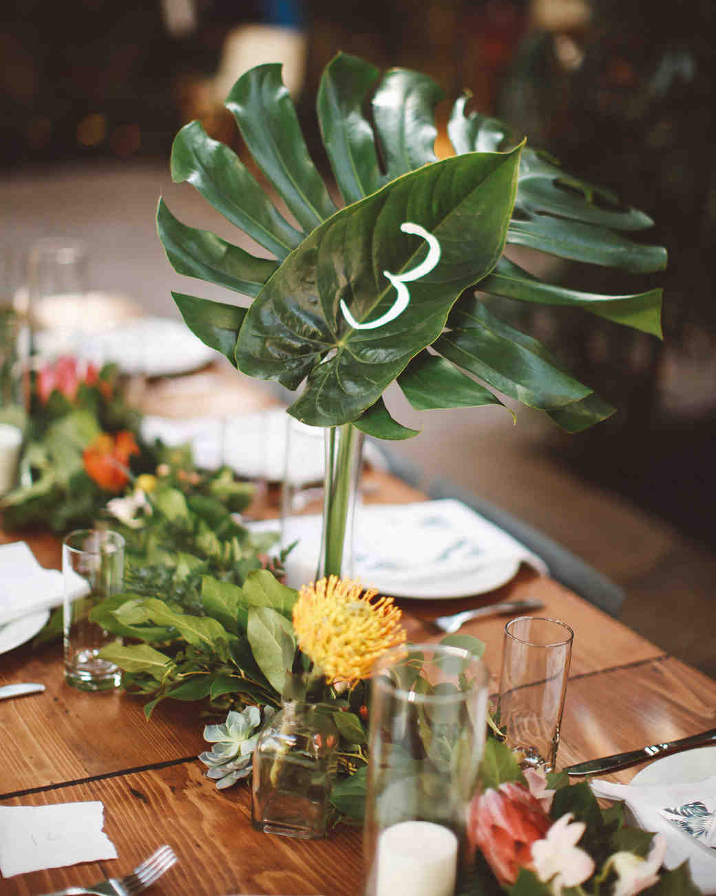 Island Time: 33 Tropical Wedding Ideas We Love