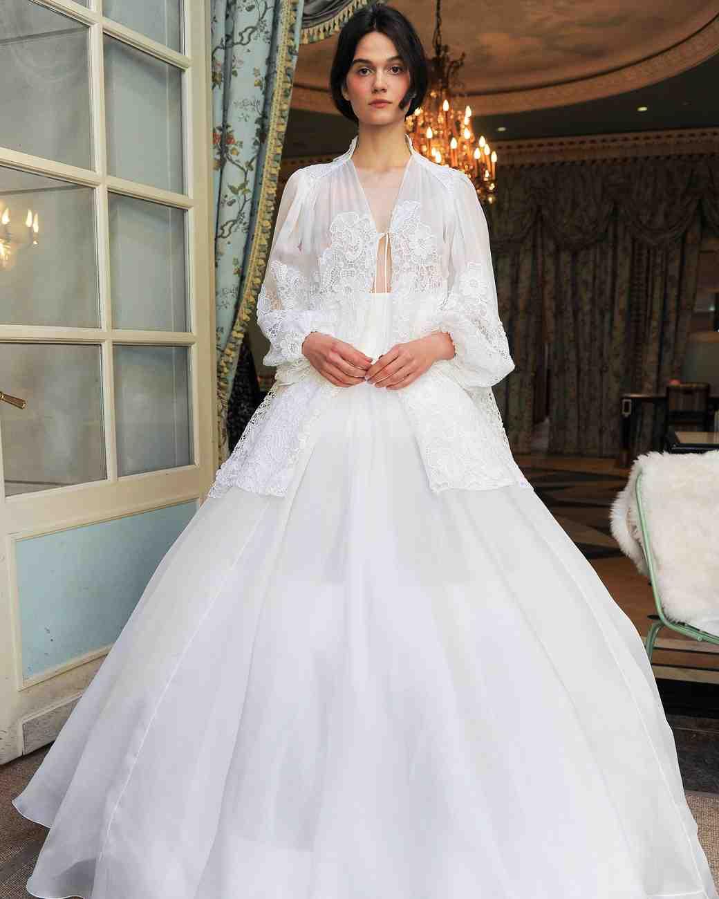 j mendel wedding dresses spring j mendel wedding dress J Mendel