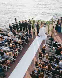 Small Of Wedding Ceremony Order
