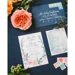 Small Crop Of Wedding Invitation Ideas