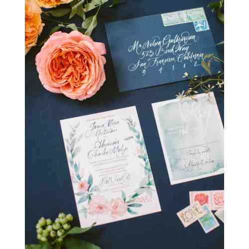 Medium Crop Of Wedding Invitation Ideas