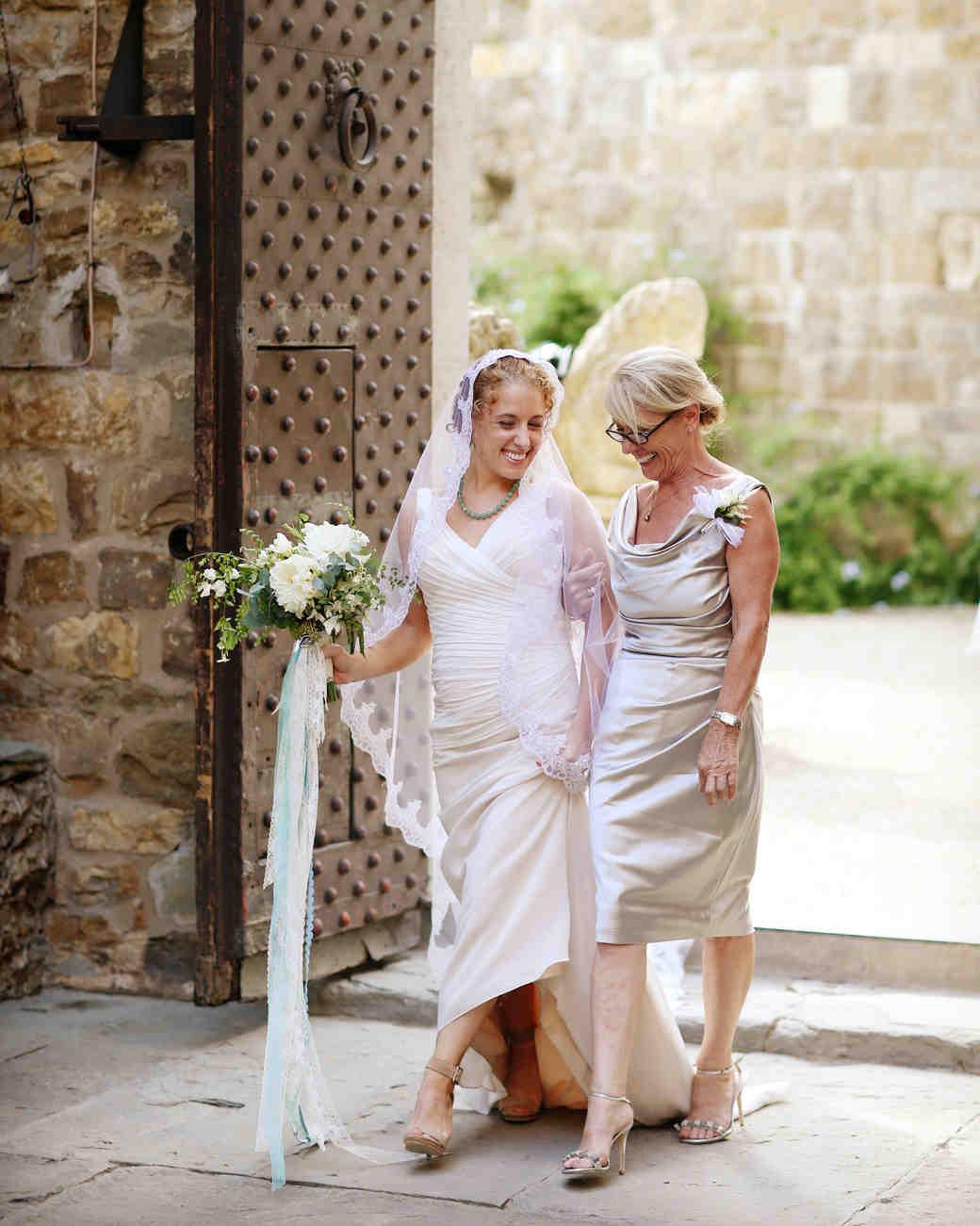 mother of the bride dresses wowed weddings mothers wedding dresses Mother of the Bride Dresses That Wowed at Weddings Martha Stewart Weddings