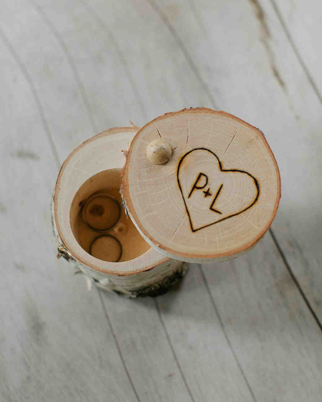 wedding ring box ideas converting holder into keepsake keepsake wedding rings Consider It Part of the D cor