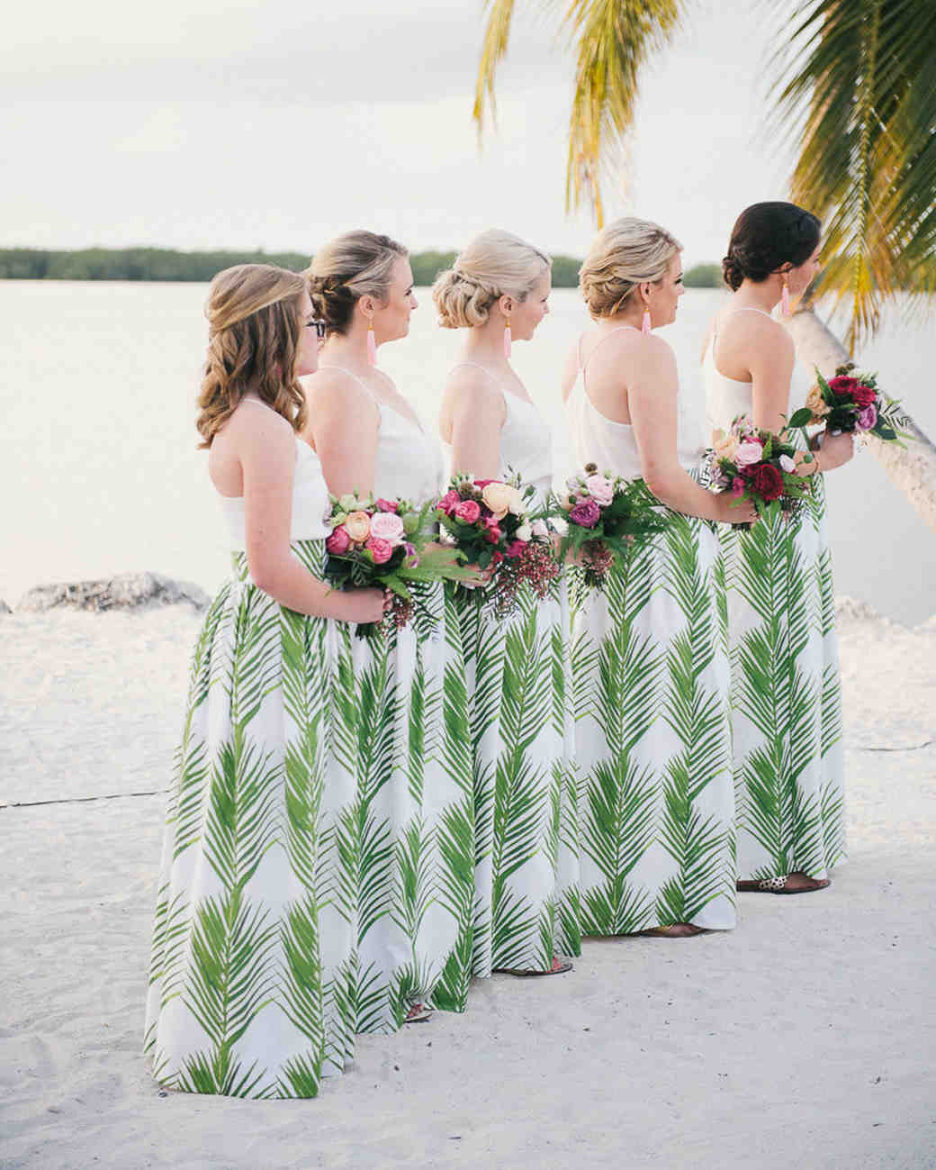 Beach Pics Ideas Beautiful Ideas From Beach Weddings Martha Stewart Weddings