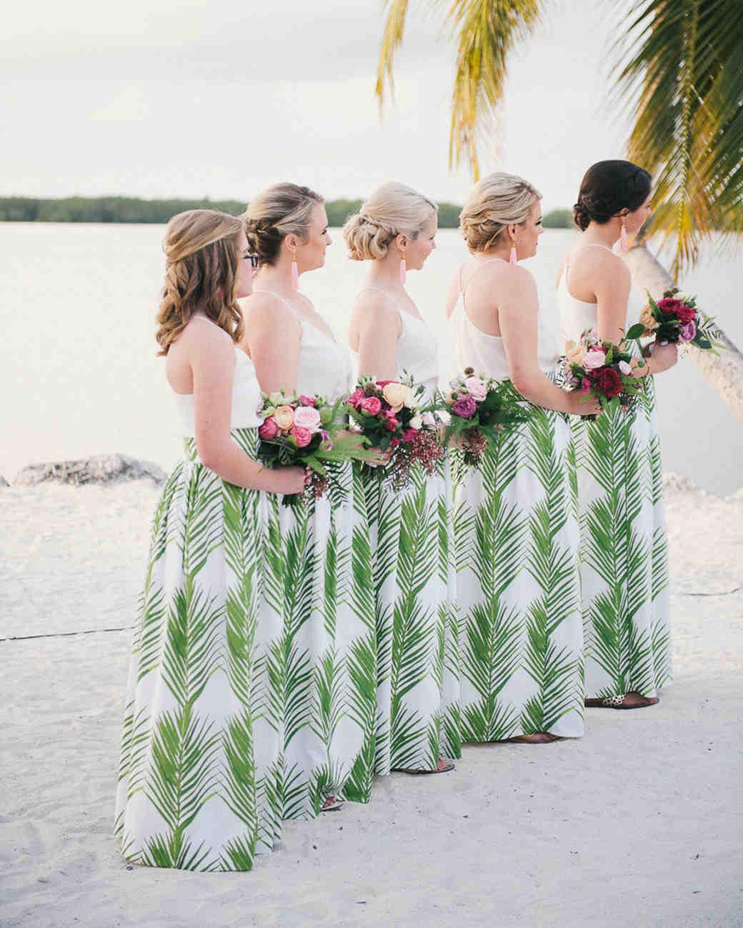 Beautiful Ideas from Beach Weddings | Martha Stewart Weddings