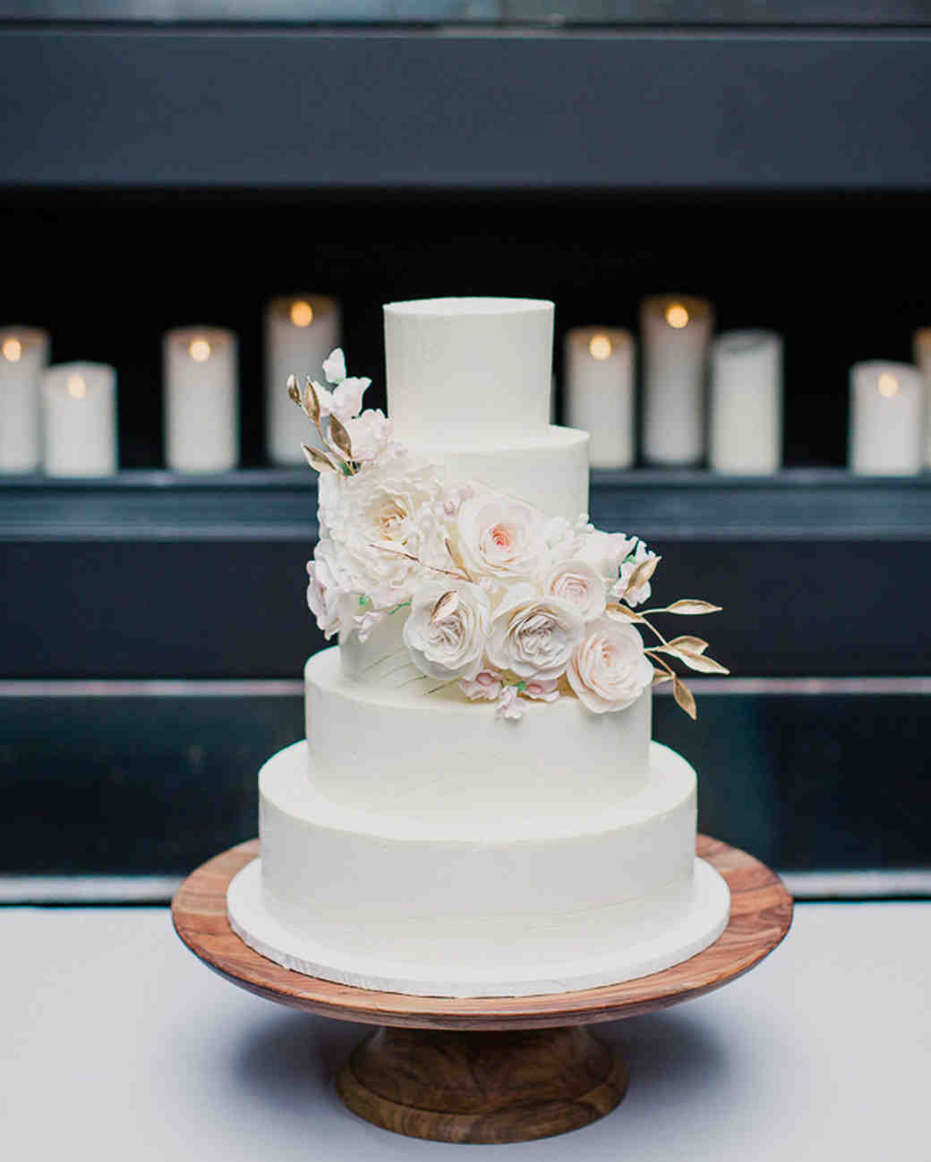 spring wedding cakes that are almost too pretty eat cheap wedding cakes Spring Wedding Cakes That Are Almost Too Pretty to Eat Martha Stewart Weddings