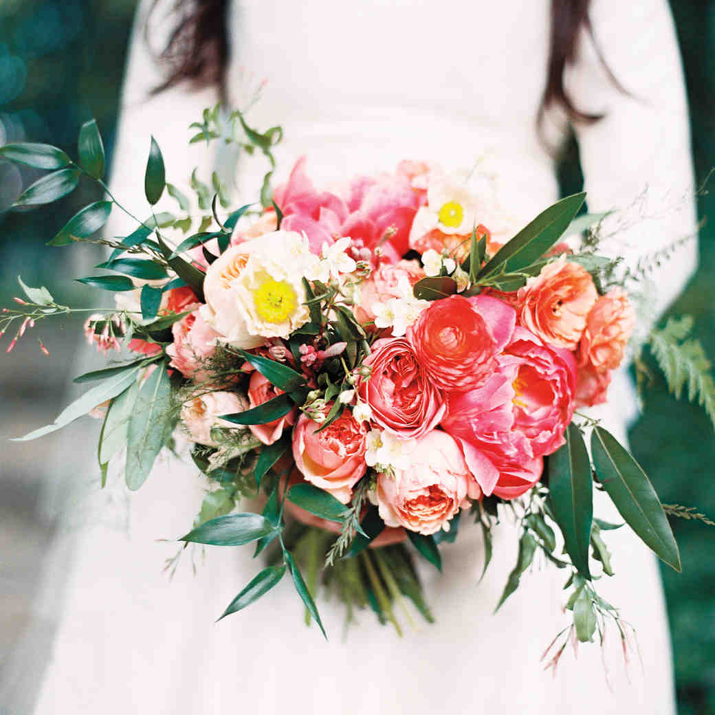 wedding flowers bouquets wedding flower bouquets The 50 Best Wedding Bouquets