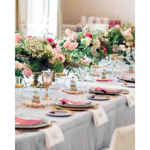 Medium Crop Of Bridal Shower Centerpieces
