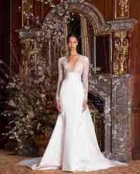 Monique Lhuillier Spring 2019 Wedding Dress Collection ...