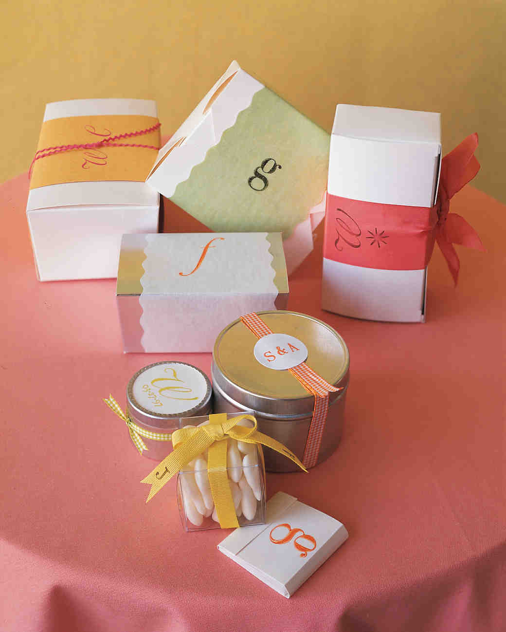 Unique Wedding Gifts Edmonton : Wedding Favor Boxes In Dubai 40 Gift Box Ideas To Hold Your Wedding ...