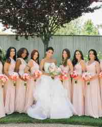 Your Bridesmaid and Groomsmen Etiquette Questions Answered ...