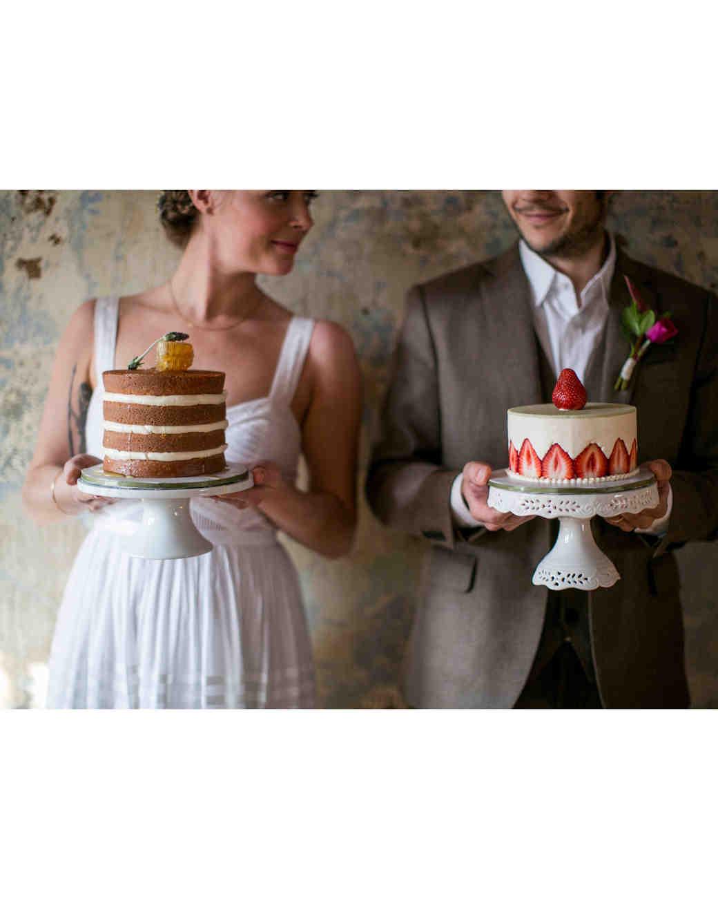 Fullsize Of Wedding Cake Flavors