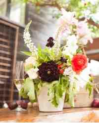 The Prettiest Bridal Shower Centerpieces | Martha Stewart ...