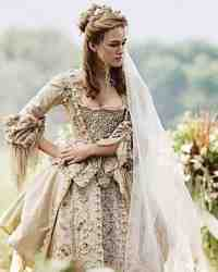 The Most Iconic Movie Wedding Dresses of All Time | Martha ...
