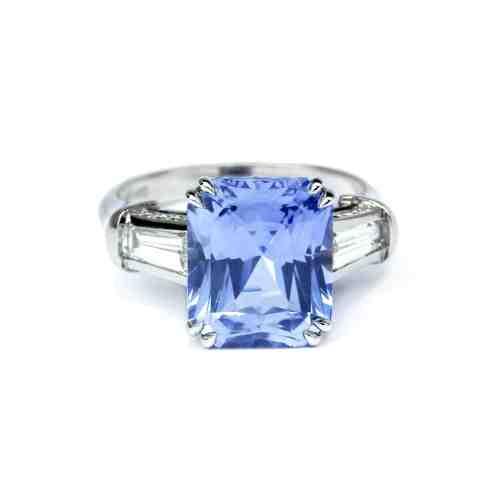 Medium Crop Of Sapphire Engagement Rings