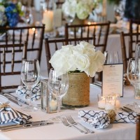 5 Nautical Ideas for Tying the Knot in Style | Martha ...