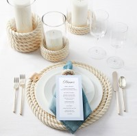 4 Table Settings Inspired by Your Destination Wedding ...